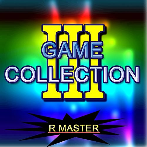 Game collection, Vol.III (Emotional Game Songs) by R Master
