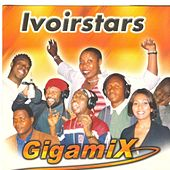 Ivoirstars gigamix by Various Artists