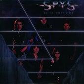 Behind Enemy Lines by Spys