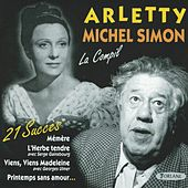 Play & Download 21 succès de Arletty & Michel Simon by Various Artists | Napster