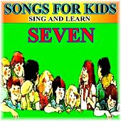 Sing and Learn, Vol. 7 by Songs for Kids