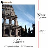 Play & Download Young Forever : Mina, Vol. 1 by Mina | Napster