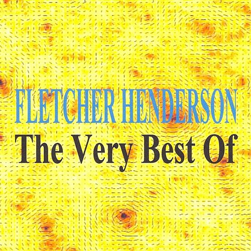 The Very Best of Fletcher Henderson by Fletcher Henderson