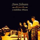 Cadillac Blues by Steve Johnson