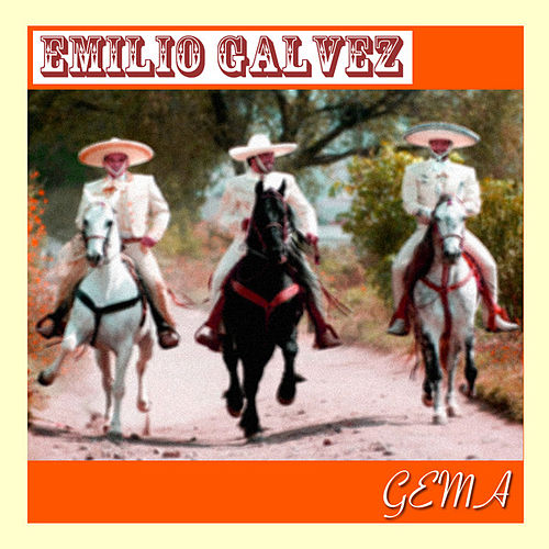 Play & Download Gema by Emilio Galvez | Napster