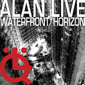 Play & Download Waterfront/Horizon by Alanlive | Napster