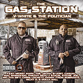 Play & Download The Gas Station by Various Artists | Napster