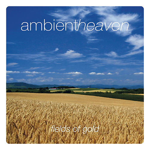 Play & Download Ambient Heaven - Fields Of Gold by Various Artists | Napster