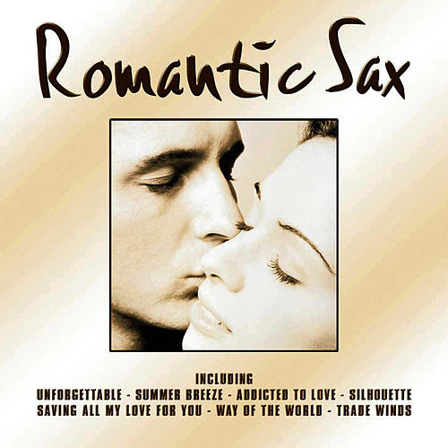 Play & Download Romantic Sax by Nathan Parker | Napster