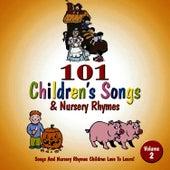 Play & Download 101 Children'S Songs & Nursery Rhymes by Rhymes 'n' Rhythm | Napster