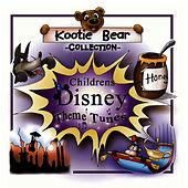 Children'S Disney Theme Tunes by Rhymes 'n' Rhythm