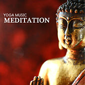Méditation Yoga Music by Meditation Yoga Music