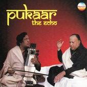 Play & Download Pukaar : The Echo by Nusrat Fateh Ali Khan | Napster