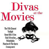Divas At The Movies by Various Artists