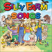 Silly Farm Songs by Db Harris