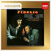 Ludwig van Beethoven: Fidelio by Various Artists