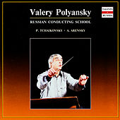 Play & Download Russian Conducting School. Valery Polyansky by Valery Polyansky | Napster