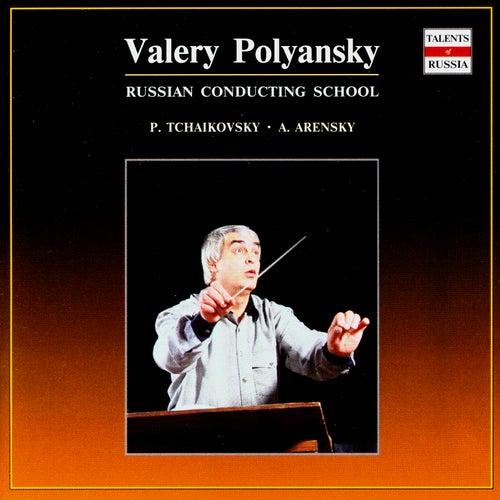 Play & Download Russian Conducting School. Valery Polyansky by Valery Polyansky | Napster