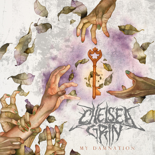 Play & Download My Damnation by Chelsea Grin | Napster