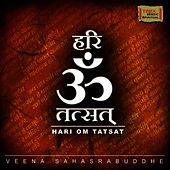 Hari Om Tatsat by Veena Sahasrabuddhe