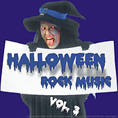 Play & Download Halloween - Rock Music Vol. 3 by Various Artists | Napster
