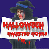 Halloween - Haunted House Vol. 1 by Various Artists