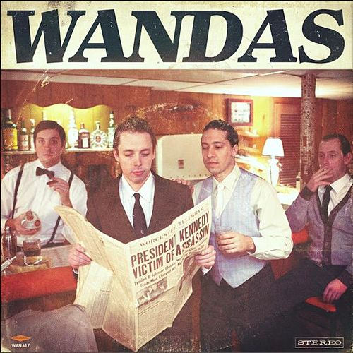 Play & Download the Wandas by The Wandas | Napster