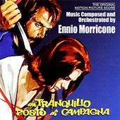 Play & Download Un Tranquillo Posto Di Campagna by Ennio Morricone | Napster