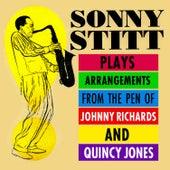 Sonny Stitt Plays Arrangements From The Pen Of Johnny Richards & Quincy Jones by Sonny Stitt
