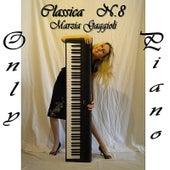 Classica N.8 Only Piano by Marzia Gaggioli