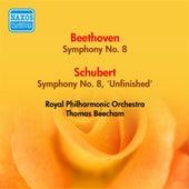 Play & Download Beethoven, L.: Symphony No. 8 / Schubert, F.: Symphony No. 8,