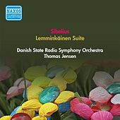Sibelius, J.: Lemminkainen Suite (Jensen) (1952) by Thomas Jensen