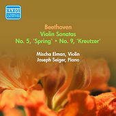 Play & Download Beethoven, L.: Violin Sonata Nos. 5,