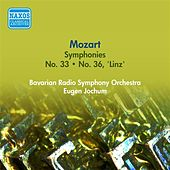 Play & Download Mozart, W.A.: Symphonies Nos. 33 and 36,