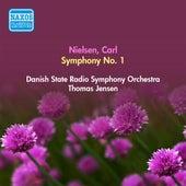Play & Download Nielsen, C.: Symphony No. 1 (Jensen) (1952) by Thomas Jensen   Napster