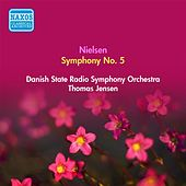 Nielsen, C.: Symphony No. 5 / Maskarade Overture (Jensen) (1954) by Thomas Jensen