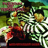 Play & Download Disemboweling Swine by Reign of Vengeance | Napster