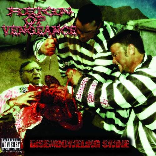 Disemboweling Swine by Reign of Vengeance