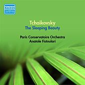 Tchaikovsky, P.I.: Sleeping Beauty (The) (Complete) (Fistoulari) (1952) by Anatole Fistoulari