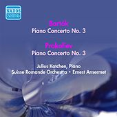 Play & Download Bartok, B.: Piano Concerto No. 3 / Prokofiev, S.: Piano Concerto No. 3 (Katchen) (1953) by Ernest Ansermet | Napster