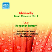 Play & Download Tchaikovsky, P.: Piano Concerto No. 1 / Liszt, F.: Hungarian Fantasy (Katchen) (1955) by Julius Katchen | Napster