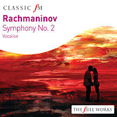 Rachmaninov: Symphony No 2 by Various Artists