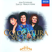 Coloratura Spectacular by Various Artists