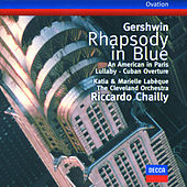 Play & Download Gershwin: Rhapsody in Blue / An American in Paris / Cuban Overture / Lullaby by Various Artists | Napster
