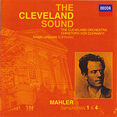 Mahler: Symphonies Nos. 1 & 4 by Various Artists