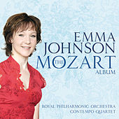 Play & Download The Mozart Album by Emma Johnson | Napster