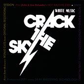 Play & Download White Music by Crack The Sky | Napster
