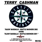 Play & Download Talkin' Baseball - Seattle Mariners 2002 by Terry Cashman | Napster