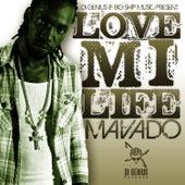 Mavado-Love Mi Life by Mavado