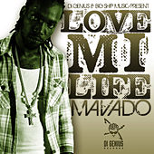 Play & Download Mavado-Love Mi Life by Mavado | Napster